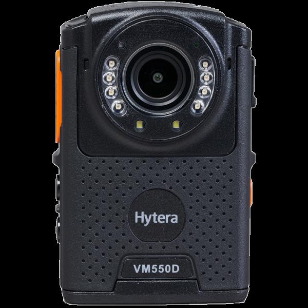 autres camera pieton Hytera VM550D