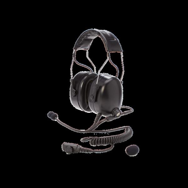 hytera ecn18 autres casque anti bruit. Black Bedroom Furniture Sets. Home Design Ideas