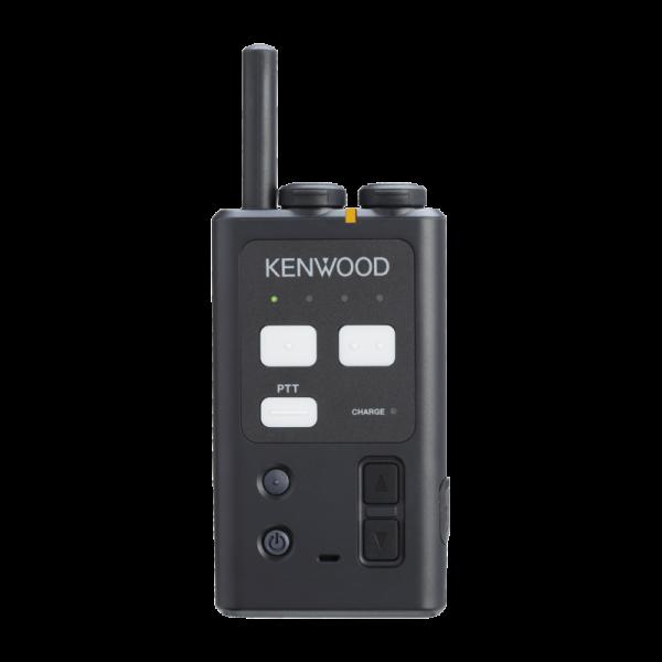 Kenwood WD-K10