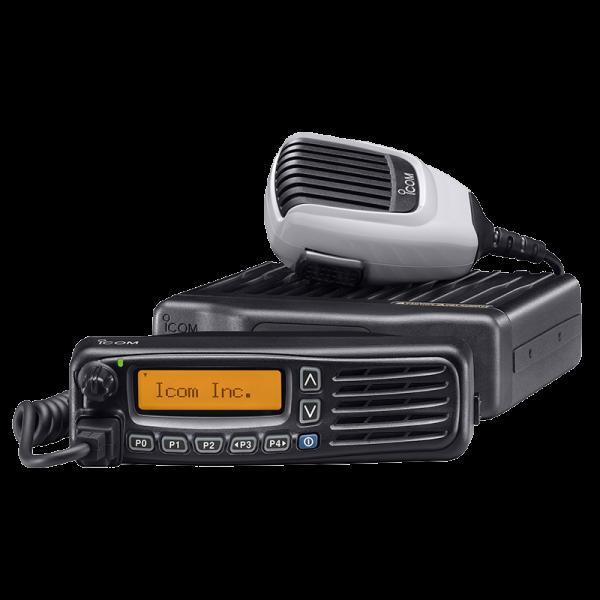 0 Icom IC-F5062D / IC-F6062D