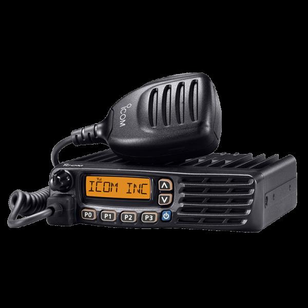 0 Icom IC-F5122D / IC-F6122D