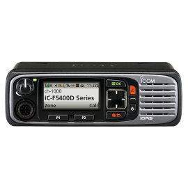 Icom IC-F5400D / IC-F6400D