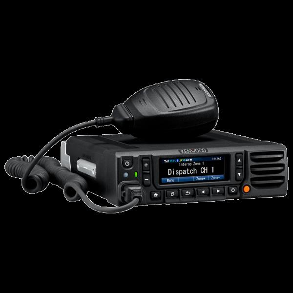 Kenwood NX-5800E / NX-5700E