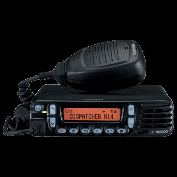 1 Kenwood NX-800E / NX-700E