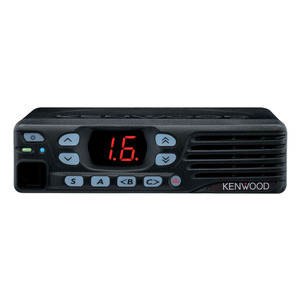 base mobile analogique numerique Kenwood TK-D840E / TK-D740E