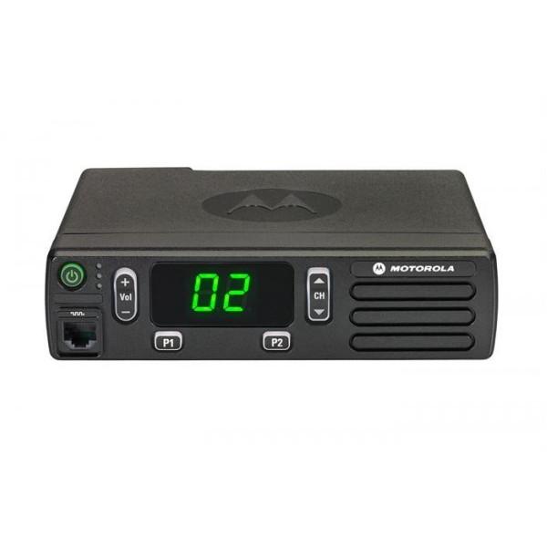 base mobile analogique numerique Motorola DM1400