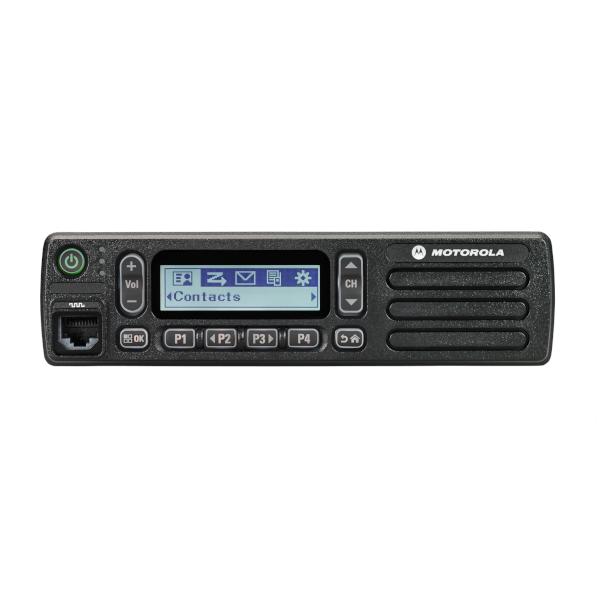 base mobile analogique numerique Motorola DM1600
