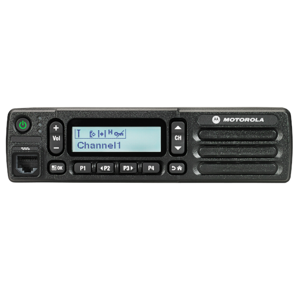 base mobile analogique numerique Motorola DM2600