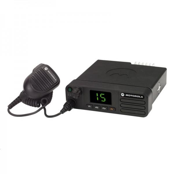 base mobile analogique numerique Motorola DM4440E