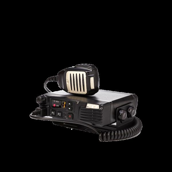 base mobile analogique Hytera TM600