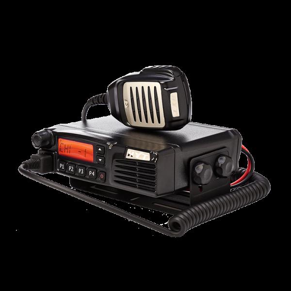 base mobile analogique Hytera TM610