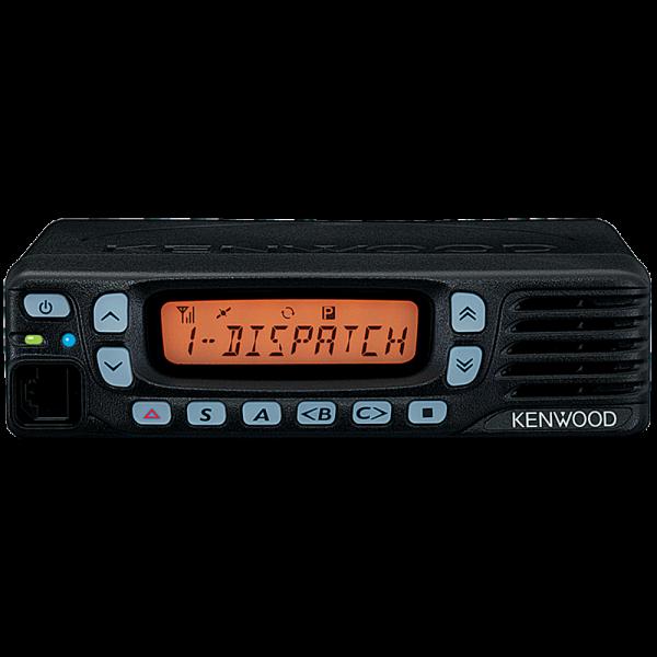 base mobile analogique Kenwood TK-8360E / TK-7360E