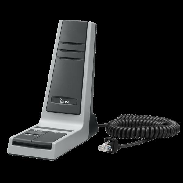 base mobile micro table Icom SM-26