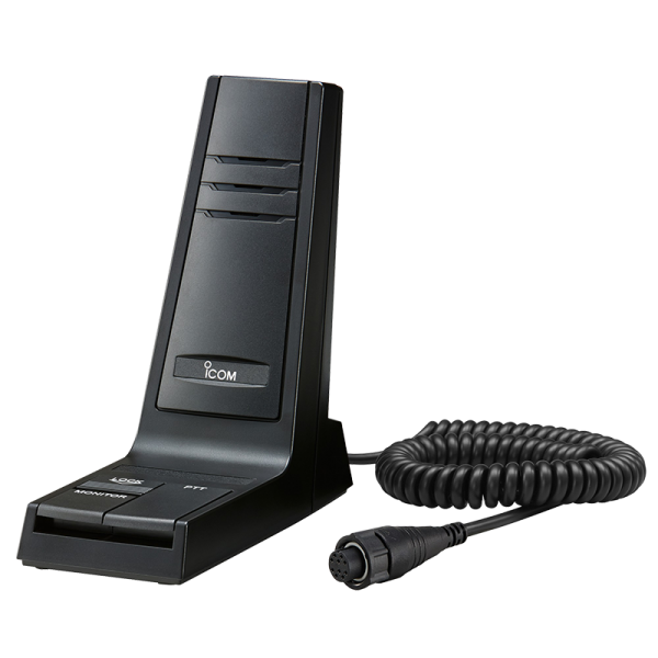 base mobile micro table Icom SM-29