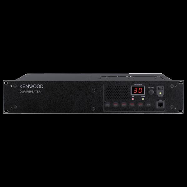 1 Kenwood TKR-D810E / TKR-D710E