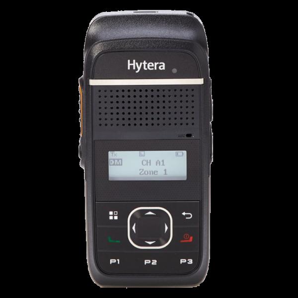 0 Hytera PD355