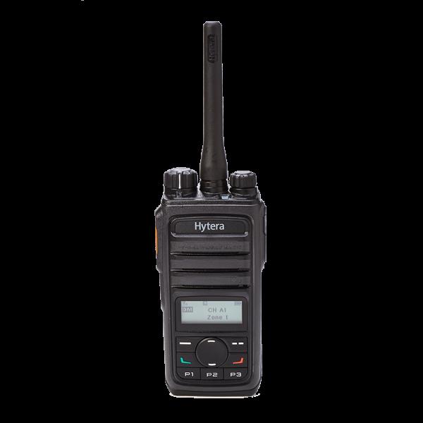 talkie walkie analogique numerique Hytera PD565