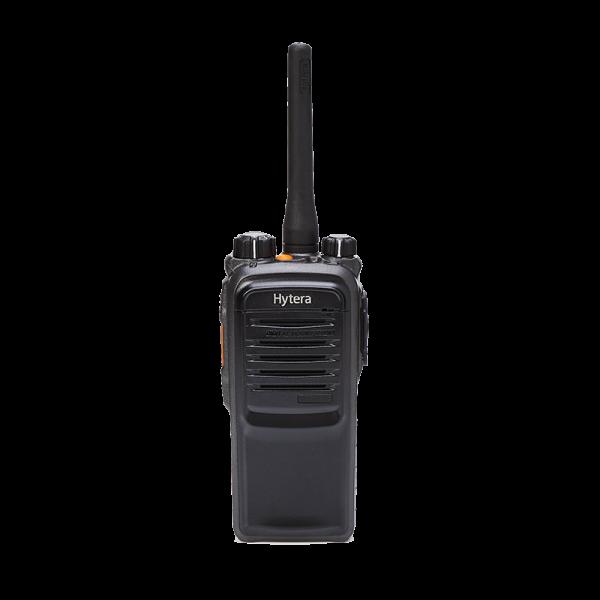 talkie walkie analogique numerique Hytera PD705(G)