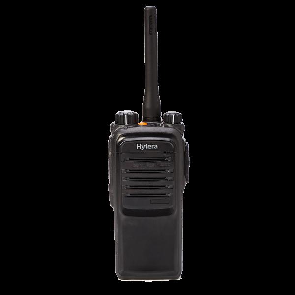 talkie walkie analogique numerique Hytera PD705LT
