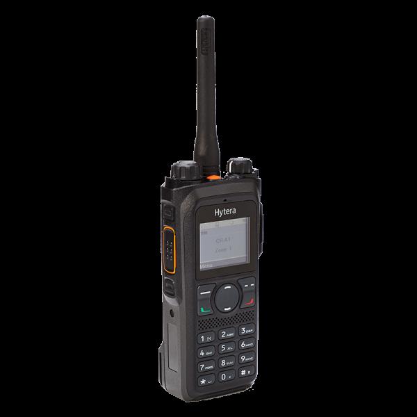 talkie walkie analogique numerique Hytera PD985(G)