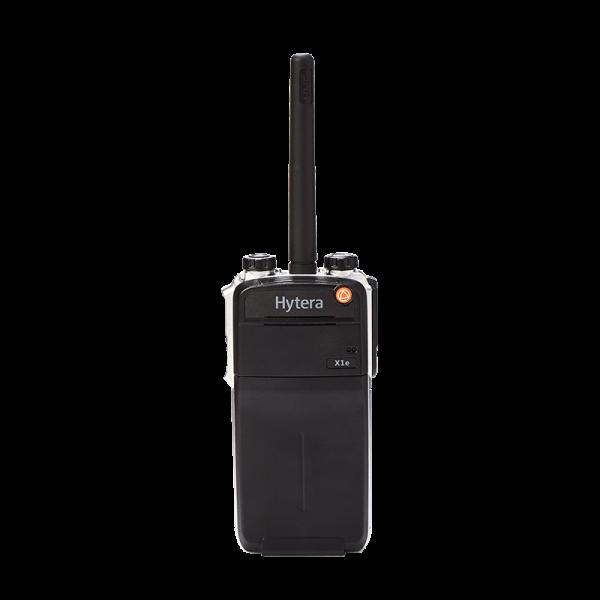 talkie walkie analogique numerique Hytera X1e