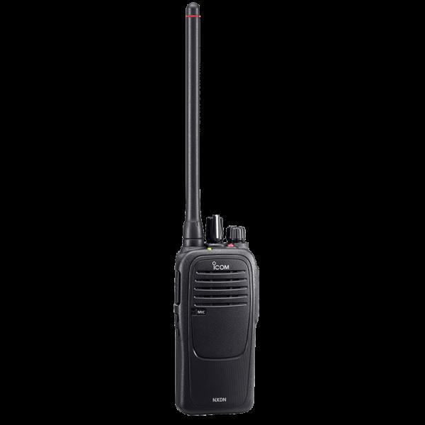 1 Icom IC-F1000D - IC-F2000D