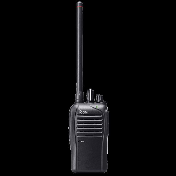 0 Icom IC-F3102D / IC-F4102D