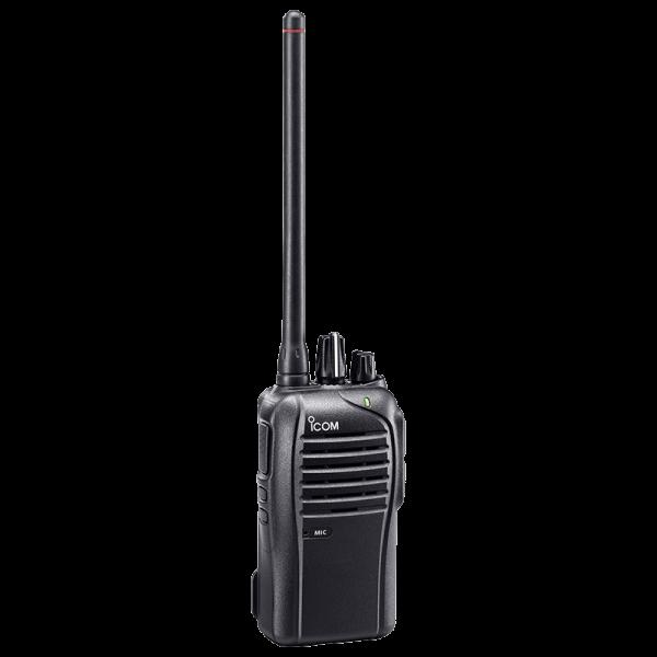 1 Icom IC-F3102D / IC-F4102D