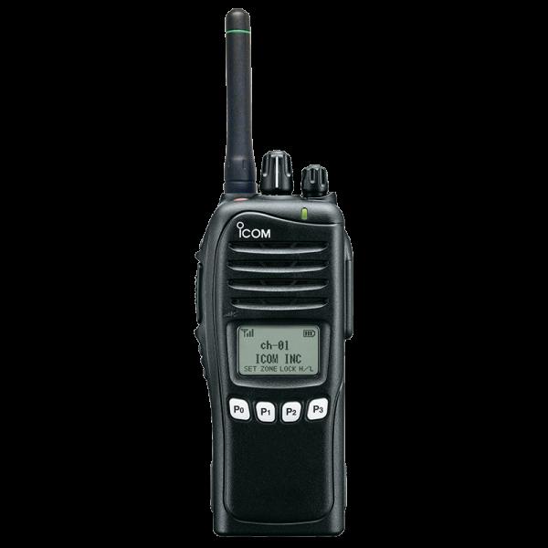 0 Icom IC-F3162DS / IC-F4162DS
