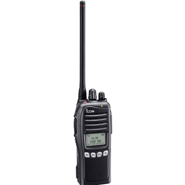 1 Icom IC-F3162DS / IC-F4162DS