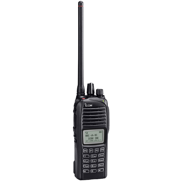 0 Icom IC-F3162DT / IC-F4162DT