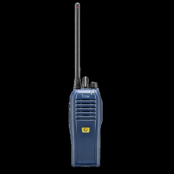 0 Icom IC-F3202DEX / IC-F4202DEX