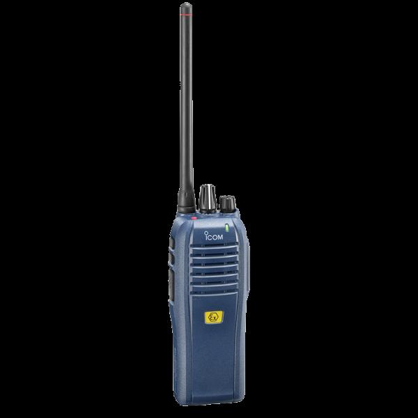 1 Icom IC-F3202DEX / IC-F4202DEX
