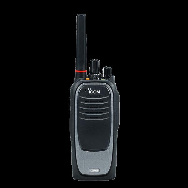 0 Icom IC-F3400D / IC-D4400D