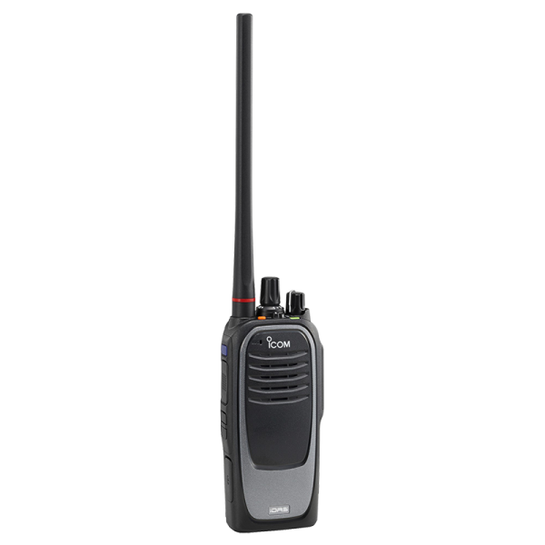 1 Icom IC-F3400D / IC-D4400D