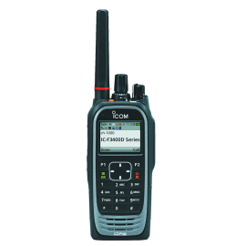 Icom IC-F3400DT / IC-F4400DT