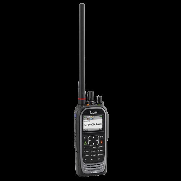 1 Icom IC-F3400DT / IC-F4400DT