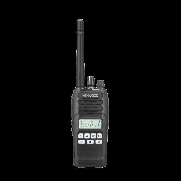 0 Kenwood NX-1300DE2 / NX-1200DE2