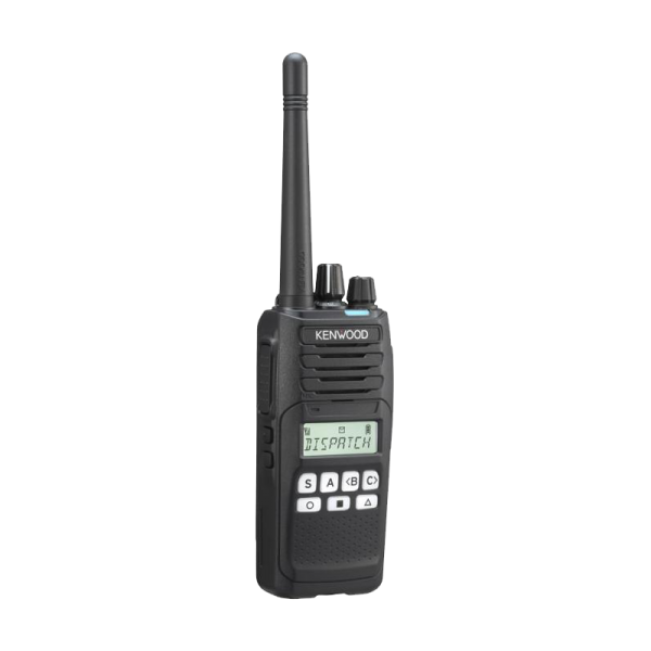 1 Kenwood NX-1300DE2 / NX-1200DE2