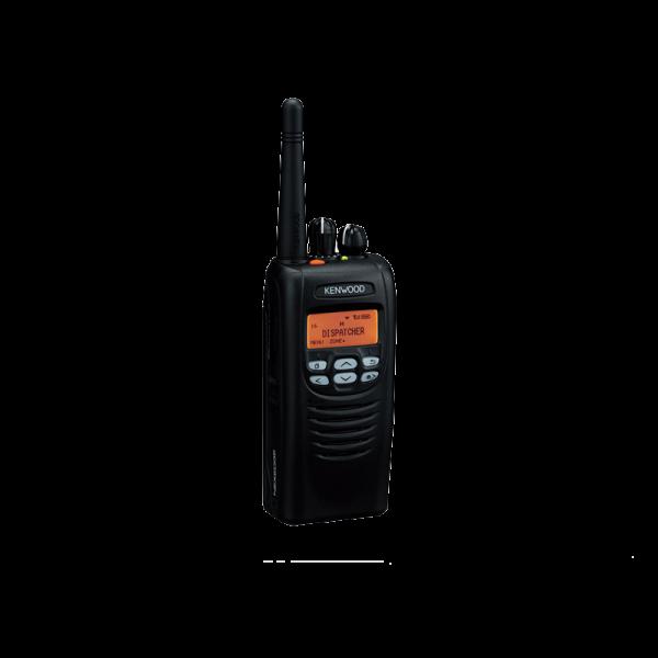 0 Kenwood NX-300(G) / NX-200(G)