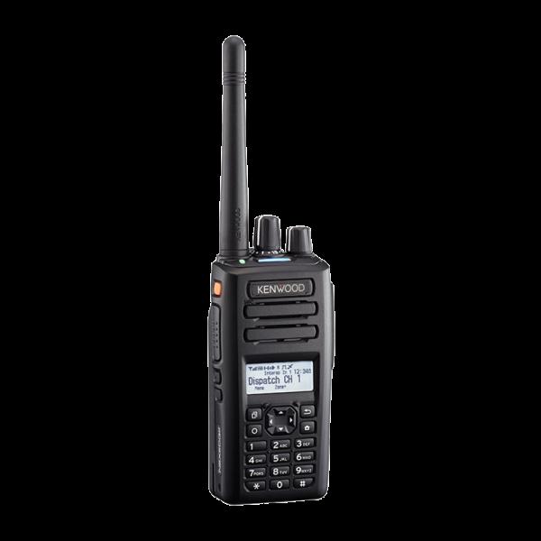 1 Kenwood NX-3300E / NX-3200E