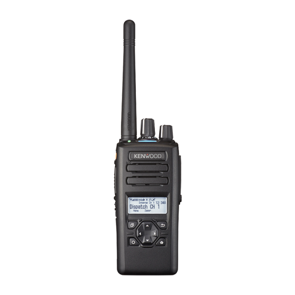 0 Kenwood NX-3300E2 / NX-3200E2