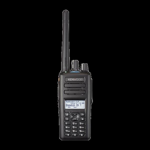 talkie walkie analogique numerique Kenwood NX-3320E / NX-3220E