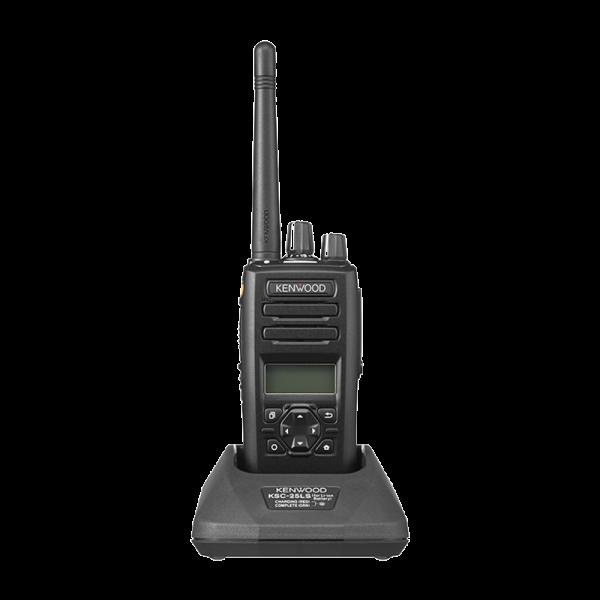 1 Kenwood NX-3320E2 / NX-3220E2