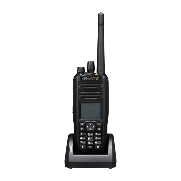Kenwood NX-5300E / NX-5200E