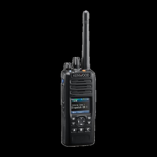 1 Kenwood NX-5300E2 / NX-5200E2
