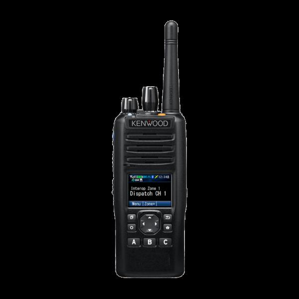 0 Kenwood NX-5300E2 / NX-5200E2