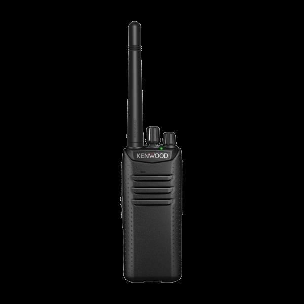 talkie walkie analogique numerique Kenwood TK-D340E / TK-D240E
