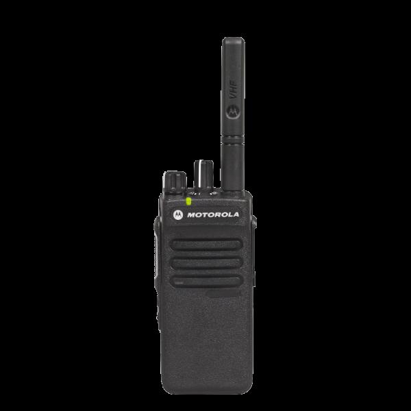 0 Motorola DP2400e