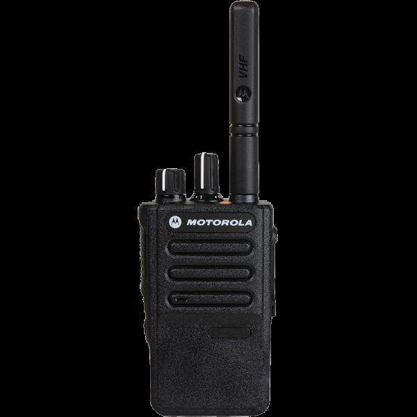 0 Motorola DP3441e